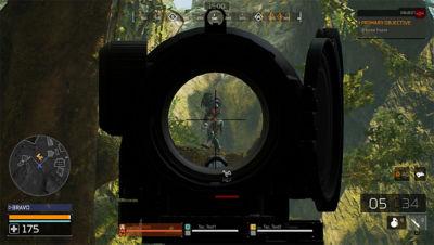 Predator: Hunting Grounds - PS4 Thumbnail 5