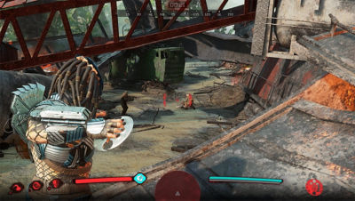 Predator: Hunting Grounds - PS4 Thumbnail 3