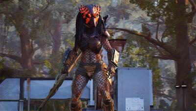 Predator: Hunting Grounds - PS4 Thumbnail 6
