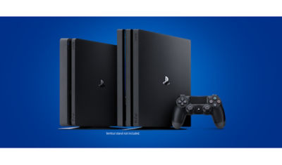 PlayStation®4 Hardware
