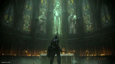 Demon's Souls - PS5 Thumbnail 8