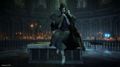 Demon's Souls - PS5 Thumbnail 5