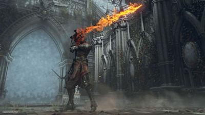 Demon's Souls - PS5 Thumbnail 7