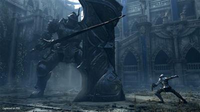 Demon's Souls - PS5 Thumbnail 4