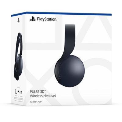 PULSE 3D™ Wireless Headset - Midnight Black Thumbnail 4