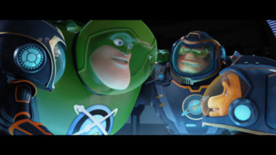 37 second video trailer highlighting Ratchet & Clank with accolades on PS4