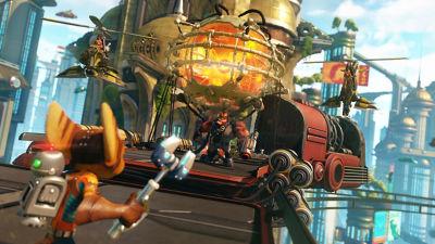 Ratchet & Clank - PS4 Thumbnail 2