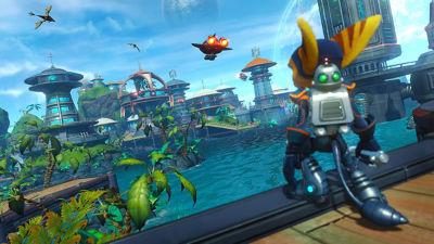 Ratchet & Clank - PS4 Thumbnail 4