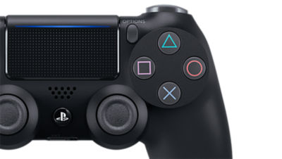 Factory Recertified DUALSHOCK4 Wireless Controllers