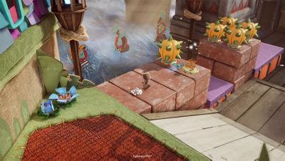 Sackboy: A Big Adventure - PS4 Thumbnail 2