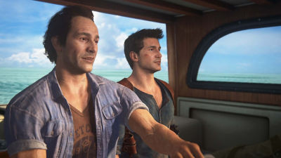 UNCHARTED 4: A Thief's End - PS4 Thumbnail 3